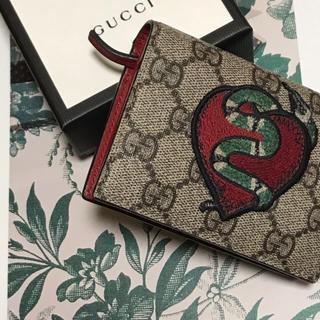グッチ(Gucci)のGUCCI クリスマス限定 財布(財布)