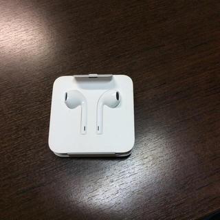 アップル(Apple)のApple純正 ヘッドホン(ヘッドフォン/イヤフォン)