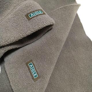エーグル(AIGLE)のエーグル   マフラー 帽子セット(マフラー/ショール)