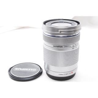 オリンパス(OLYMPUS)の★新品級★M.ZUIKO DIGITAL ED 40-150mm F4.0 R(レンズ(ズーム))
