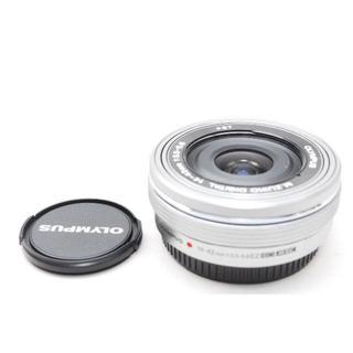 オリンパス(OLYMPUS)の★新品級★M.ZUIKO DIGITAL ED 14-42mm F3.5-5.6(レンズ(ズーム))