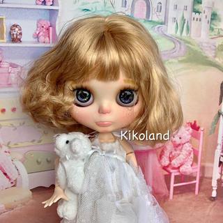 カスタムドール   051  アイシードール  icy   泣き虫ちゃん(人形)