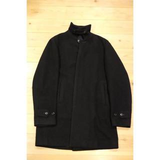 エディフィス(EDIFICE)の期間値下げ!日本製 Ring Jacket リングヂャケット 秋冬コート ウール(ピーコート)