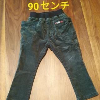 ニシマツヤ(西松屋)のコーデュロイパンツ 90センチ(パンツ/スパッツ)