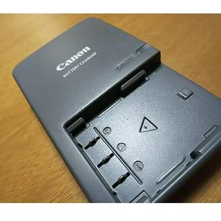 キヤノン(Canon)のCANON バッテリーチャージ CB-2LW(デジタル一眼)