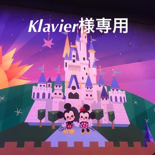 ディズニー(Disney)のKlavier様専用☆(ショップ袋)