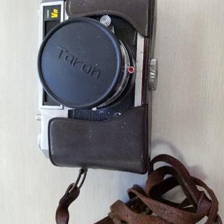 taron アンティークカメラ(その他)