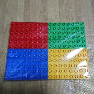 Lego - レゴデュプロ☆基本ブロック36個セット