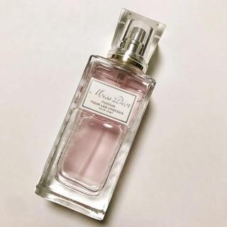 クリスチャンディオール(Christian Dior)のミスディオールヘアミスト(ヘアウォーター/ヘアミスト)