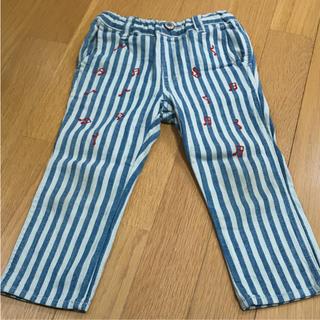 エフオーキッズ(F.O.KIDS)のエフオーキッズ  パンツ 90(パンツ/スパッツ)