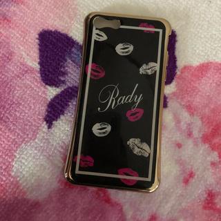 Rady - iPhone8 レディ ケース