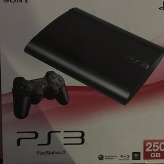 PlayStation3 - PS3コントローラー2個ソフト7本付き