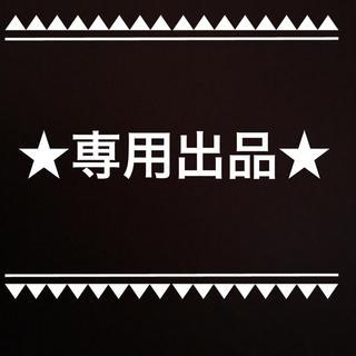 ェミコ様専用(各種パーツ)