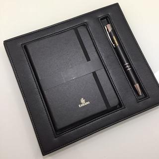 新品◆エミレーツ◆ファーストクラス 手帳 ボールペン