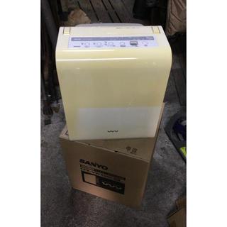 サンヨー(SANYO)のサンヨー 加湿器(加湿器/除湿機)