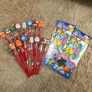 レックス様専用♡ クリスマス鉛筆(鉛筆)