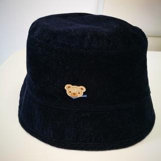 ファミリア(familiar)のファミリア リバーシブル帽子(帽子)