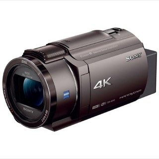 ソニー(SONY)のSONY FDR-AX45デジタル4Kビデオカメラレコーダー ☆20倍光学ズーム(ビデオカメラ)