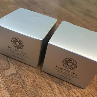 パーフェクトワン(PERFECT ONE)のラフィネ★パーフェクトワン薬用ホワイトニングジェル75g送料込 2個セット(オールインワン化粧品)