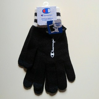 チャンピオン 手袋(手袋)