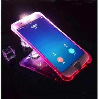 TA331 送料無料♪光る☆iphone8/7PLUS用フラッシュケースピンク(タイツ/ストッキング)