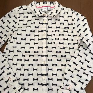 kate spade new york - ケイトスペード × GAP コラボシャツ