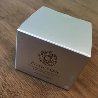 パーフェクトワン(PERFECT ONE)のラフィネパーフェクトワン薬用ホワイトニングジェル75g送料込み(オールインワン化粧品)