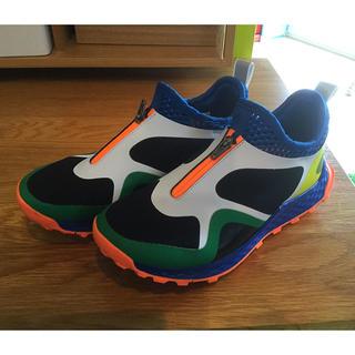 アディダスバイステラマッカートニー(adidas by Stella McCartney)の【早速値下げ】[adidas by STELLA MCCARTNEY]スニーカー(スニーカー)