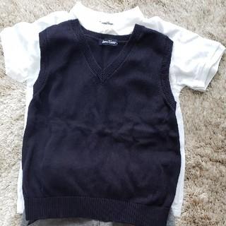 ファミリア(familiar)のお受験服(男の子120)(ドレス/フォーマル)