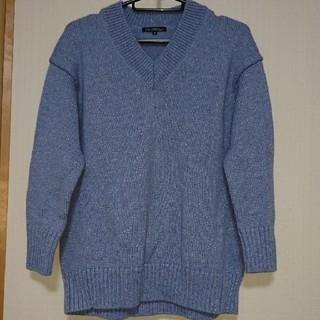 ニジュウサンク(23区)の23区 ニットのセーター(ニット/セーター)