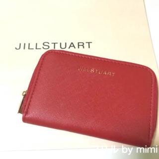 ジルスチュアート(JILLSTUART)の未使用 ミニ財布 more ジルスチュアート(財布)