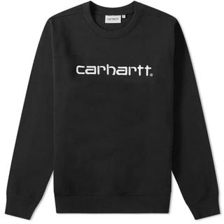 カーハート(carhartt)の【CARHARTT】Embroidered Logo Sweat(スウェット)