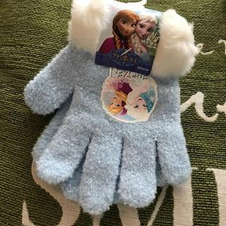 ディズニー(Disney)のアナ雪子供用手袋(手袋)