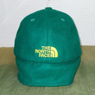 ザノースフェイス(THE NORTH FACE)のノースフェイス*キッズ*キャップ(帽子)