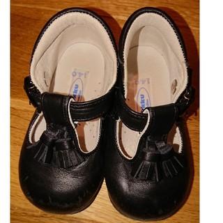 ファミリア(familiar)の☆専用☆ファミリア靴、14センチ(フォーマルシューズ)
