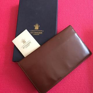 エッティンガー(ETTINGER)のETTINGER財布(長財布)