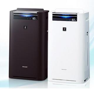 シャープ(SHARP)の【送料無料】シャープ 加湿空気清浄機 KI-GS70-W   KI-GS70-H(空気清浄器)