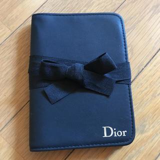 ディオール(Dior)のDior メモ帳(ノート/メモ帳/ふせん)