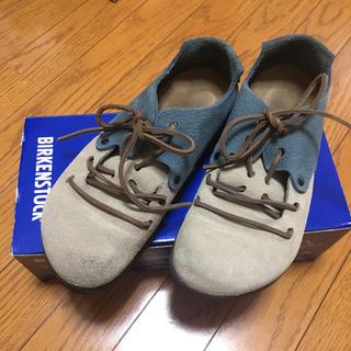 ビルケンシュトック(BIRKENSTOCK)のビルケンシュトック モンタナ(ローファー/革靴)