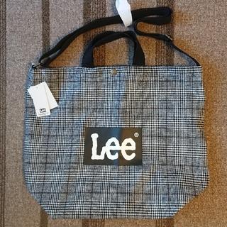 Lee - Lee 2WAYショルダーバッグ