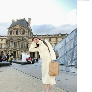 ロングワンピース ♡ 韓国ファッション(ロングワンピース/マキシワンピース)