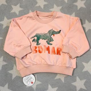 ボボチョース(bobo chose)のTAO風スウェット(Tシャツ/カットソー)
