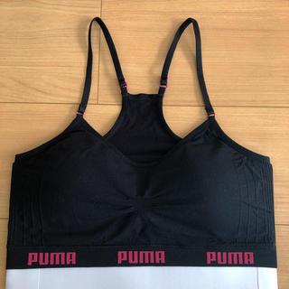 PUMA プーマ スポーツブラ M