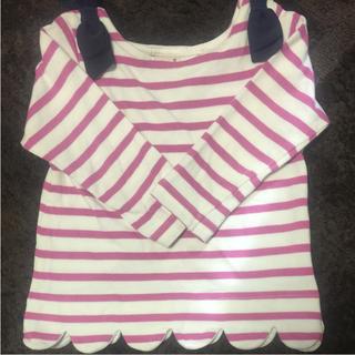 プティマイン(petit main)のプティマイン 100サイズ(Tシャツ/カットソー)