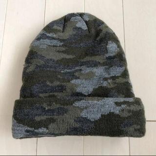 ザラ(ZARA)のZARA ニット帽 キッズ(帽子)
