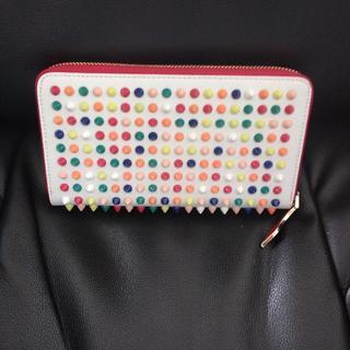 クリスチャンルブタン(Christian Louboutin)の処分セール クリスチャンルブタン レディース 長財布(財布)