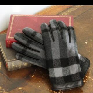 ささみ様 手袋(手袋)