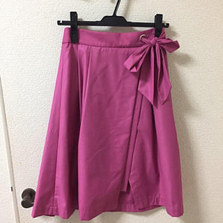 ファビュラスアンジェラ(Fabulous Angela)のファビュラスアンジェラ♡フレアスカート(ひざ丈スカート)