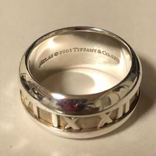 ティファニー(Tiffany & Co.)の【ay様専用】ティファニーリング(リング(指輪))