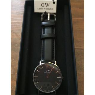 ダニエルウェリントン(Daniel Wellington)のダニエルウェリントン 腕時計用 ユニセックス(腕時計(アナログ))
